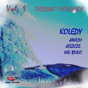 kolędy internet vol 1